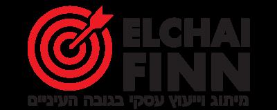 אלחי פין - לוגו